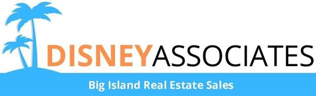 Logo for Disney Associates, Big Island Real Estate Sales