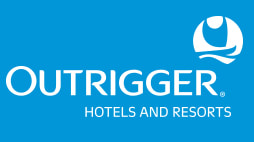Logo of Outrigger Hotels and Resorts